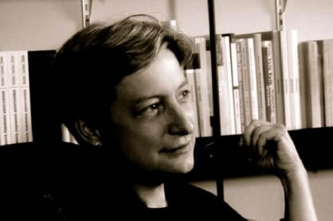 Judith Butler (Kép forrása: J. B. Facebook-oldala)