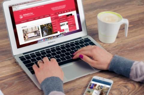 A Nőkért.hu Új honlapja sok újdonsággal