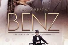 A Carl & Bertha c. film (2011) plakátja